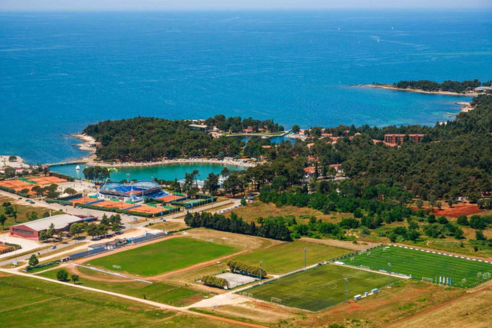 Ferienwohnung im Stella Maris Resort (281127), Umag, , Istrien, Kroatien, Bild 22