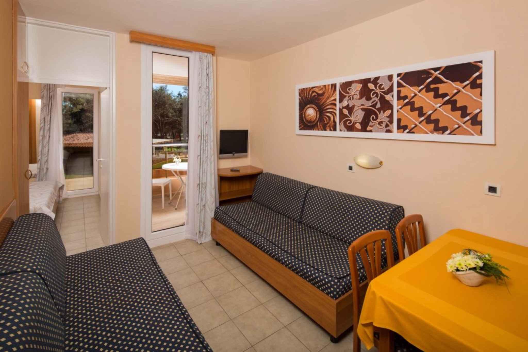 Ferienwohnung im Stella Maris Resort (281127), Umag, , Istrien, Kroatien, Bild 6